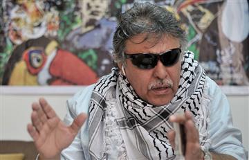 Si Santrich está en Venezuela perderá todos los beneficios: Alto Comisionado de Paz