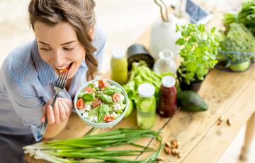 ¿Sufres de diabetes? Con estos 5 alimentos puedes controlarla