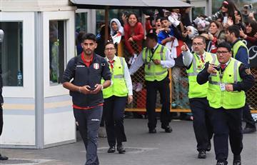 [FOTOS] ¡Como héroes! Así recibieron a los jugadores de la Selección peruana