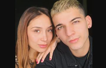 ¿No soportan verla? Familia de Legarda tapa la cara de Luisa Fernanda W en una foto