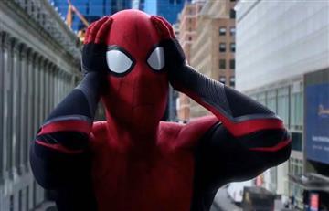 """""""Spider-Man: Lejos de casa"""" arrasa en taquillas"""