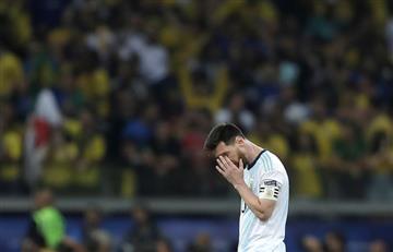 [VIDEO] ¿Argentina desistió? Copa América 2020 se jugaría completamente en Colombia
