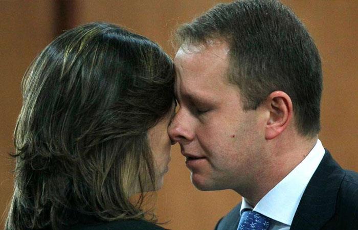 Corte rechaza apelación de exministro Arias en caso de extradición a Colombia