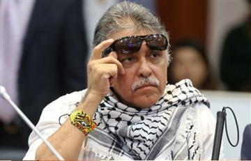 ¡Se cansaron! Procurador General solicitó orden de captura contra 'Santrich'