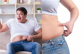¡Rápido y sencillo! Con estos secretos lograrás tener un abdomen plano