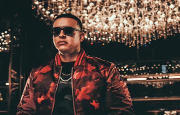 ¡Muy pronto en Bogotá! Daddy Yankee en el Movistar Arena