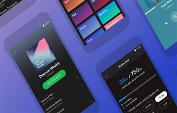 Descubre la nueva versión de Spotify Lite