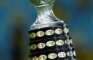 ¡Listas las sedes! Ramón Jesurún da a conocer las ciudades sede de la Copa América 2020
