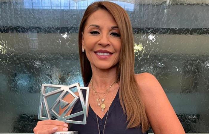 Amparo Grisales responde a inapropiado titular de 'El Tiempo' sobre ella