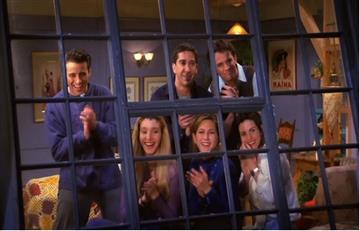 ¡'Friends' deja a Netflix y se va para HBO!