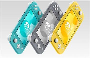 Nintendo se arriesga y saca al mercado versión de Switch más económica