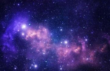 Las estrellas que podrían ser 'megaestructuras alienígenas'