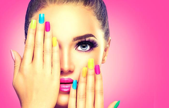 Dale vida a tu rostro y destaca entre las demás. Foto: Shutterstock