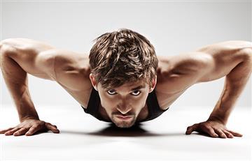 ¡Con tu propio peso! Logra pectorales firmes con estos sencillos ejercicios en casa