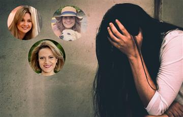 ¡No se puede olvidar! Tres periodistas que denunciaron ser víctimas de abuso sexual