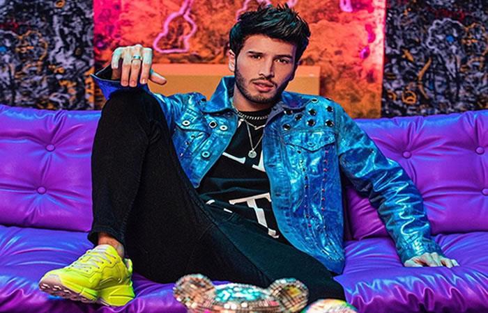 Sebastián Yatra alista un show inolvidable para sus fans en Bogotá