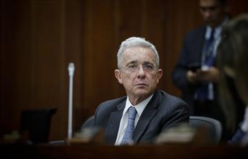 """¿Adiós? Consejo de Estado debatirá la posible """"muerte política"""" de Uribe en Colombia"""