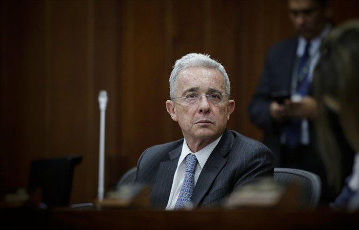 Uribe podría perder curul en el Senado de Colombia