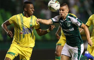 Bucaramanga y Cali cerrarán la primera fecha de la Liga Águila