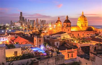 ¡Viva Colombia! Somos el mejor destino de Suramérica, según los 'Oscar' del Turismo