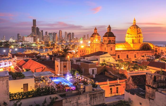 Colombia mejor destino de Suramérica según Oscar del Turismo