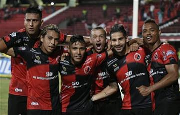 [VIDEO] Cúcuta empezó con todo y venció a Rionegro como visitante