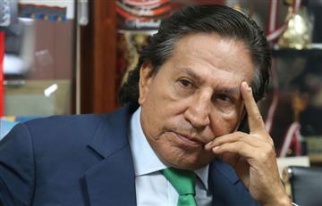 ¡Otro más de Odebrecht! Detienen al expresidente de Perú, Alejandro Toledo, en Estados Unidos