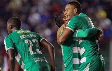 ¡Nada mal! Los jugosos premios de Equidad en la Copa Sudamericana 2019