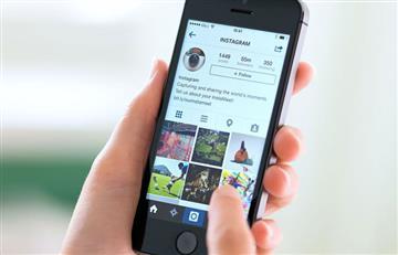 Falla en Instagram facilitó el robo de cuentas