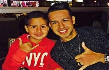 VIDEO: Hijo de Martín Elías recuerda a su padre con una emotiva canción que le compuso