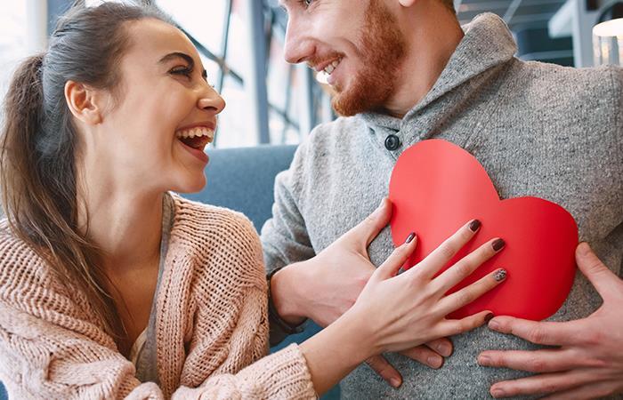 La actividad que fortalece a las parejas