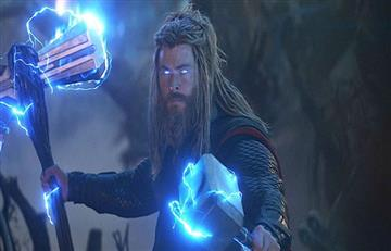 Marvel confirma la cuarta entrega de Thor