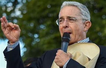 """¿Consejo de Estado aprobó """"muerte política"""" de Uribe?"""