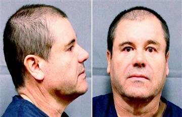 ¡Rompió el silencio! Habló 'El Chapo' tras su condena a cadena perpetua
