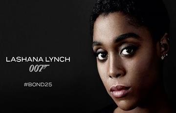 'Agente 007' podría ser una mujer en la próxima película de James Bond