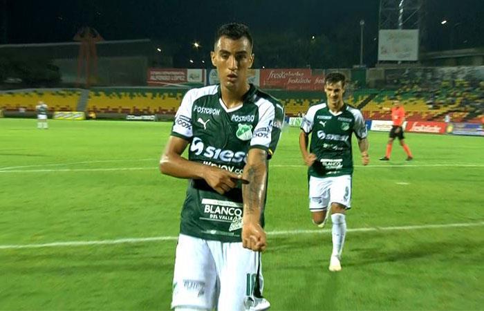 Liga Águila Deportivo Cali ganó Bucaramanga primera fecha