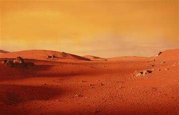 """Científicos podrían convertir al planeta Marte en """"habitable"""" para humanos"""