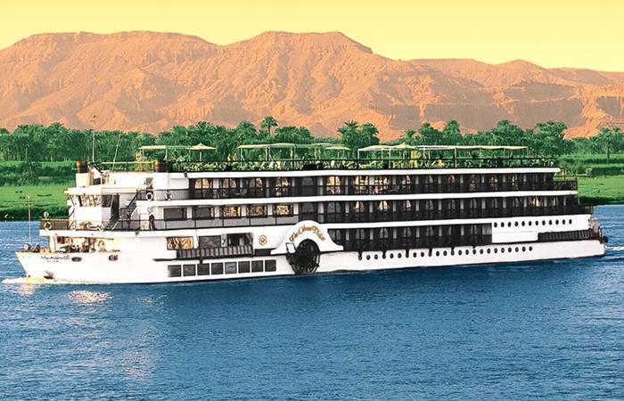 Tours y cruceros por el Nilo