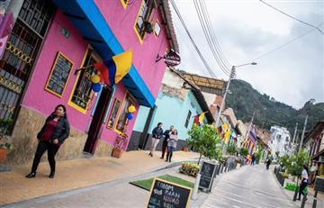 Hasta este fin de semana estará el Festival gastronómico Calle Bonita