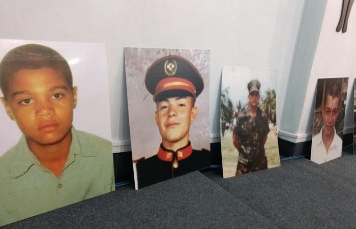 Fiscalía advierte de posibles fosas con desaparecidos en Medellín