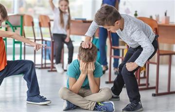 ¡¿Qué está pasando?! Niño de 7 años fue abusado por otros seis menores en Medellín