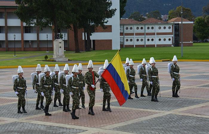 Estos son los cierres viales por el desfile militar del 20 de julio en Bogotá