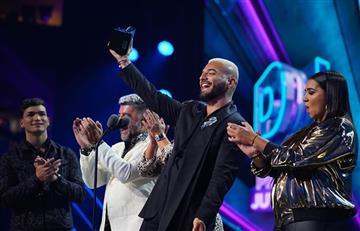 Una noche llena de talento latino en los Premios Juventud 2019