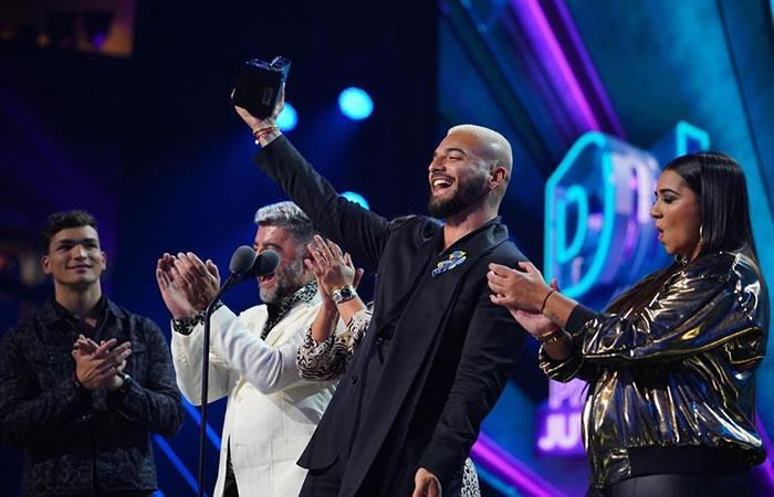 Premios Juventud 2019: Estos fueron los ganadores
