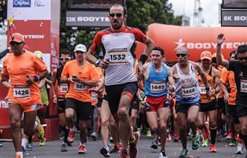 Regresa una importante carrera de atletismo a Bogotá