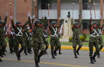 Sigue EN VIVO el desfile de este 20 de julio