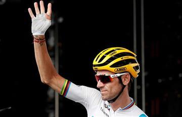 Se confirman diferencias entre Valverde y Nairo