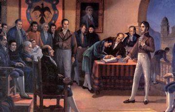 [VIDEO] Así fue como pasaron las cosas aquel 20 de Julio de 1810