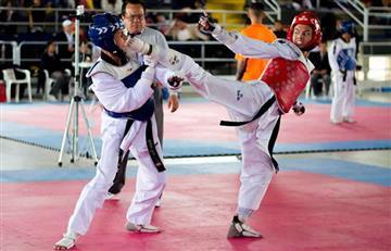 Una nueva competición de artes marciales llega a Bogotá
