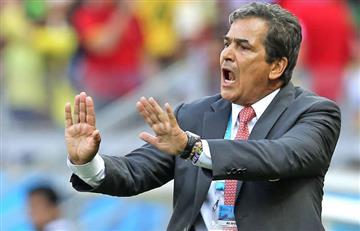 Pinto confirma su futuro luego de ofrecimientos de Panamá